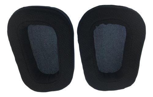 Imagen 1 de 3 de Cojín De Repuesto De Oído De Almohadillas Para Logitech