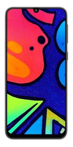 Imagen 1 de 5 de Samsung Galaxy M21s Dual SIM 64 GB negro 4 GB RAM