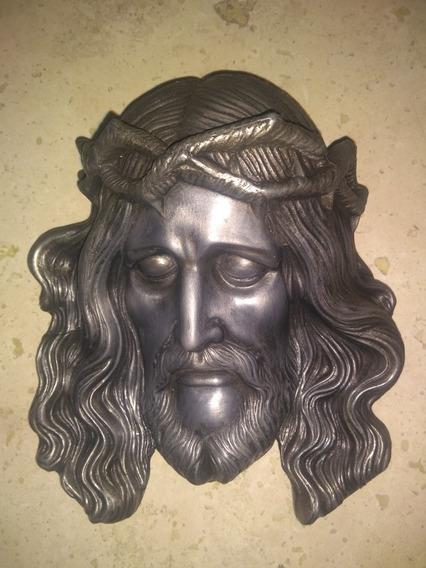 Cristo Imagen Casa Escasary