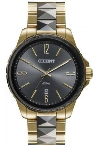 Relógio Orient Feminino Ftss1082 G2ks Dourado Black Friday