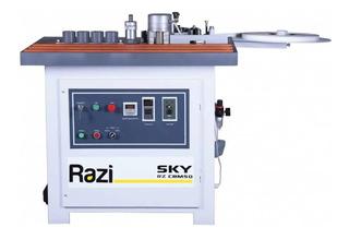 Coladeira De Bordas Manual Sky Rz-cbm50 Razi