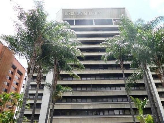 Lea 20-12416 Oficina En Alquiler En Chuao Torre Las Mercedes