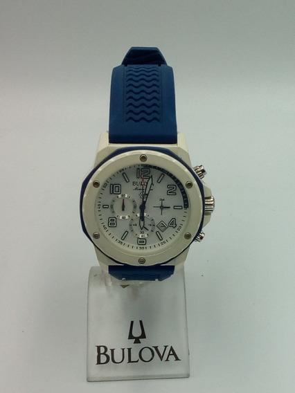 Relógio Bulova Masculino Marine Star