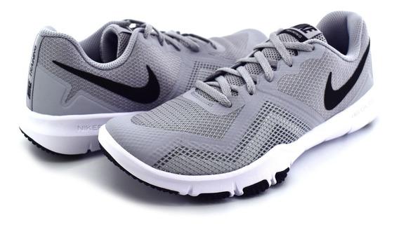 Tenis Nike Flex Control 2 Originales + Envío Gratis + Msi