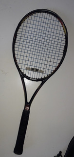 Raqueta Wilson Pro Staff 6.1 Classic