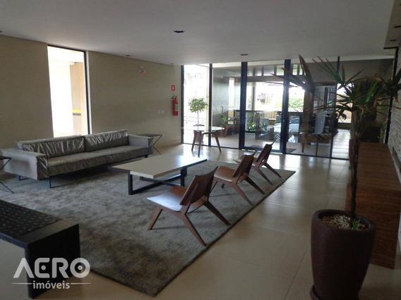 Apartamento Residencial Para Venda E Locação, Jardim América, Bauru. - Ap1133