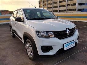 Renault Kwid Kwid Zen 1.0 12v Sce Km: 9.299