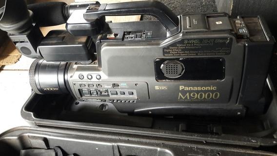 Filmadora Panasonic Modelo M9000 Promoção Barata
