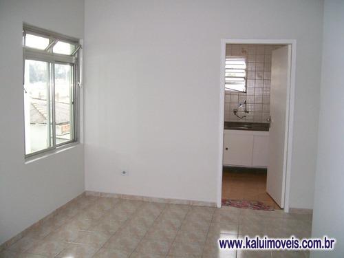 São Bernardo Do Campo - Ótimo Apartamento Em Cond.  - 68720
