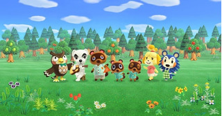 Residentes Animal Crossing New Horizons Leer Descripción!!