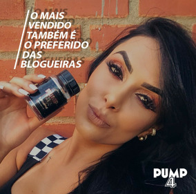 Pump4 - Afinador De Cintura - 100% Original