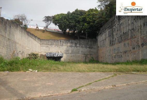 01761 - Terreno, Parque Anhangüera - São Paulo/sp - 1761