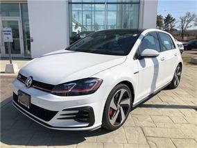 Volkswagen Golf 2.0 Gti Tsi App Connect Okm 2018 Nuevo Ofert