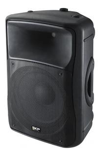 Bafle Activo 15 250w Usb Bluetooth Skp Sk-5pbt Envio