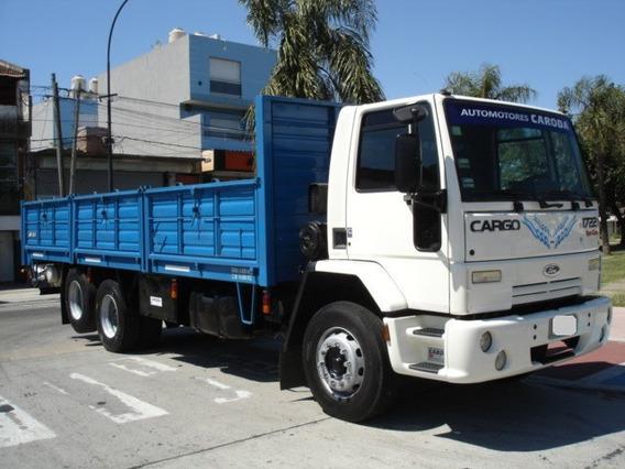 Ford Cargo 1722 Balancin