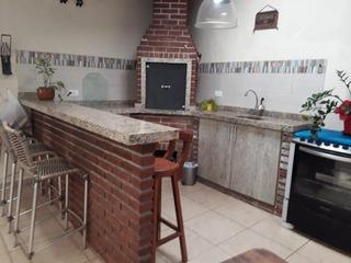 Casa Condomínio Bela Vista - Ca0384