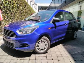 Ford Figo Hatchback Sin Definir Impulse A/a