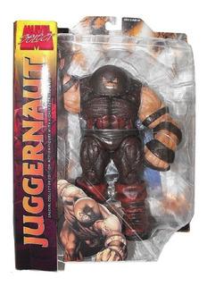 Marvel Select Juggernaut Diamond Select