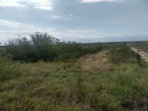 Terreno En Venta En Cadereyta Jimenez Zona Centro