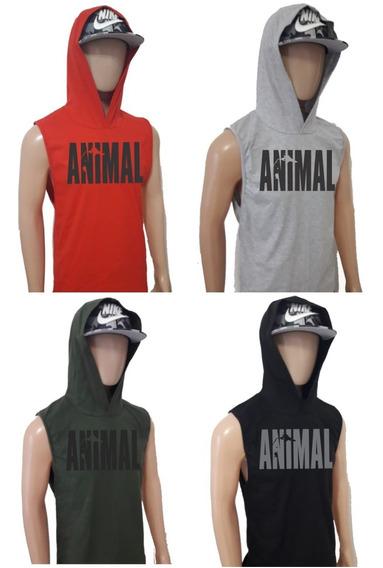 Sudaderas Animal Universal Gold´s Gym Culturismo Fitness!!!