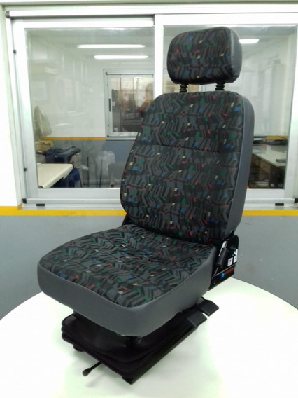 Asiento Neumatico O Hidraulico Camion Ford Volvo Scania Mb