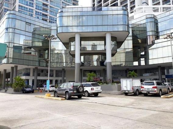 Avenida Balboa Increible Oficina En Alquiler Panama