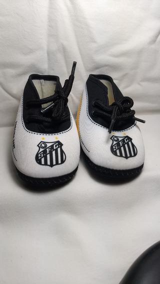 Tênis Infantil Do Santos - Sp