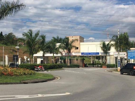 Terreno À Venda, 358 M² Por R$ 223.000 - Cidade Parquelandia - Mogi Das Cruzes/sp - Te1683