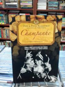 Champanhe Don E Petie Kladstrup