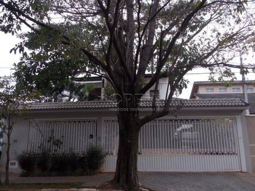 Imagem 1 de 17 de Sobrado À Venda, 280 M² Por R$ 1.490.000,01 - Jardim São Caetano - São Caetano Do Sul/sp - So1520
