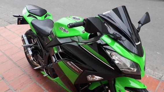 Kawasaki Ninja 300 Edition Special