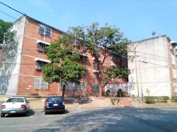 Apartamento En Venta 20-10643 Los Altos/ Castillejo