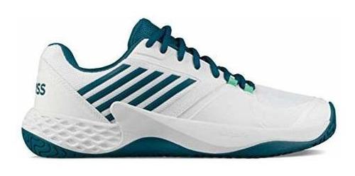 K-swiss Aero Corte - Zapatillas De Tenis Para Hombre.