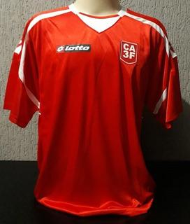 Camisa Do Time Club Atletico 3 De Febrero