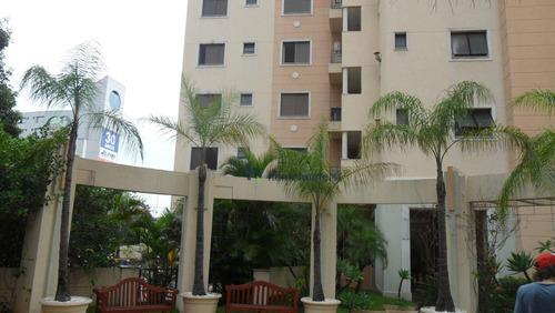Apartamento Com 4 Dormitórios À Venda, 147 M² Por R$ 1.200.000,00 - Cambuí - Campinas/sp - Ap6783