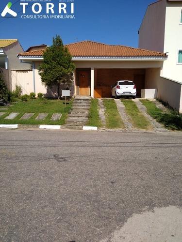 Imagem 1 de 24 de Casa Térrea À Venda No Condomínio Ibiti Do Paço - Cc00275 - 69521559