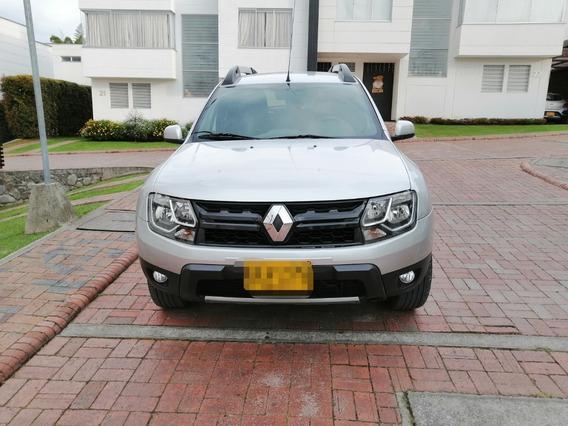 Renault Duster Dynamique 2.0 4x2 2017