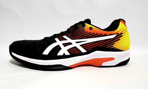 Tenis Asics Solution Ff Clay 2019