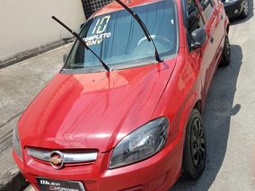 Chevrolet Prisma 1.0 Joy Flexpower 4p 2010