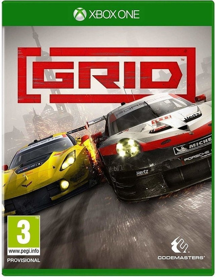 Grid 2019 Ultimate Edition Xbox One Midia Digital Envio Ja