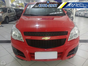 Chevrolet Montana 1.4 Mpfi Ls Cs 8v 2017