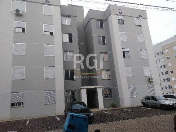 Apartamento Em Mato Grande Com 1 Dormitório - Ot6025