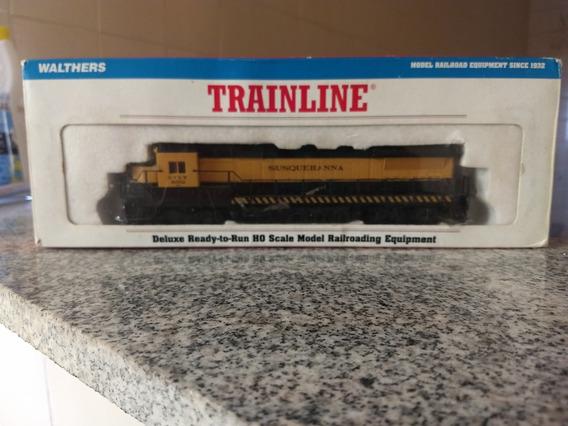 Diesel Ge Traço 8-40b Alimentado - Susquehanna # 4002