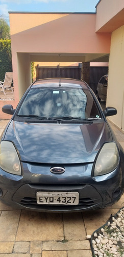 Ford Ka 2011/2012