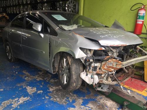 Honda Civic 2012 1.8