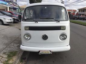 Volkswagen Kombi 1.6 3p Gasolina Furgao