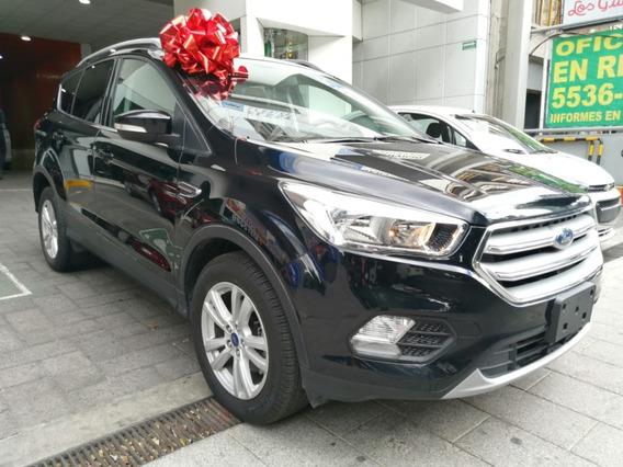 Ford Escape S Plus Lista Para La Aventura