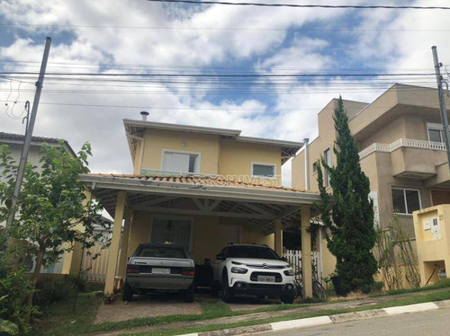 Casa À Venda - Palm Hills - Cotia/sp - Ca18578