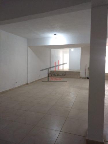 Salao Comercial - Vila Formosa - Ref: 6632 - L-6632