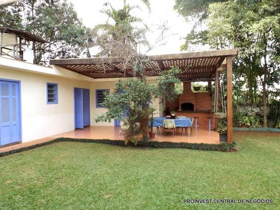 Casa Residencial À Venda, Granja Viana, Chácara São João, Carapicuíba - Ca9923. - Ca9923